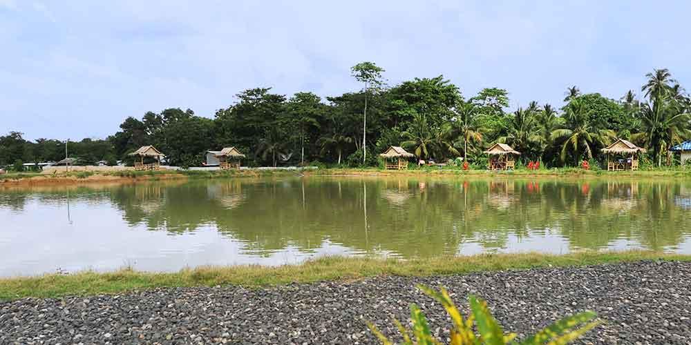 Chalong Fishing Park – Staff