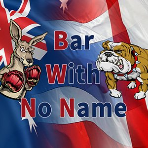 Bar With No Name friends with Chalong Fishing Park