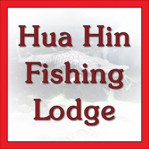 Hua Hin Fishing Lodge friends with Chalong Fishing Park