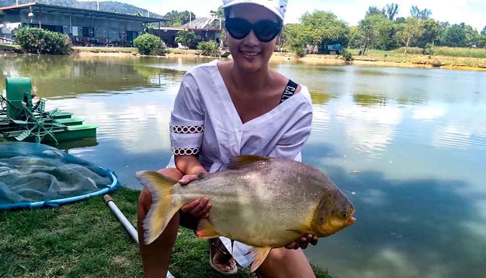 Cosmopolitan Group Chalong Fishing Park
